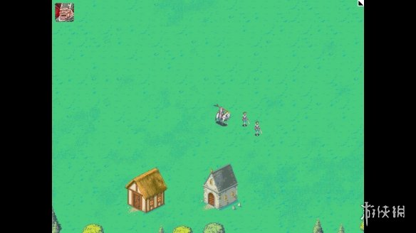 《少女之路》游戲截圖