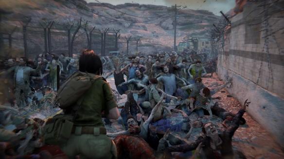 僵尸世界大战怎么改等级图片