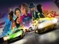 《极限竞速街头赛》游戏截图-1