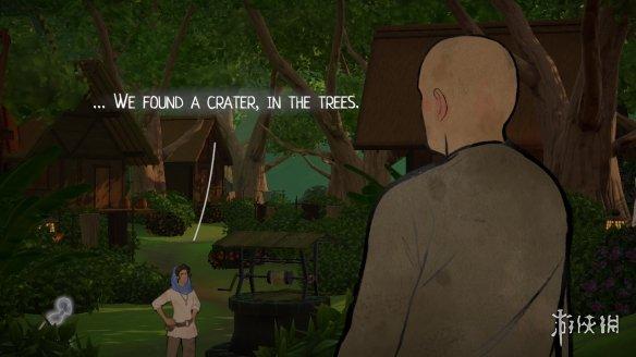 《天堂之穹》游戏截图