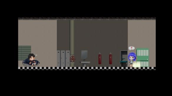 《地下監察員》游戲截圖