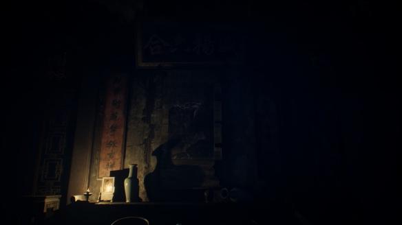 《纸人:第一章》游戏截图-2