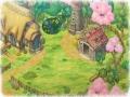 《哆啦A梦:牧场物语》游戏壁纸-1