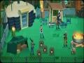 《感染避难所》游戏截图-8