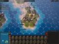 《战略思维:太平洋》游戏截图-5