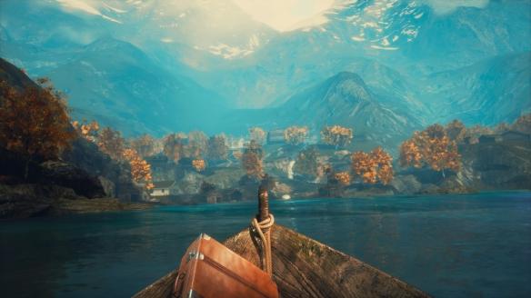《尸灵》Draugen游戏截图