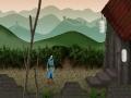 《狄仁杰之锦蔷薇》游戏壁纸-2