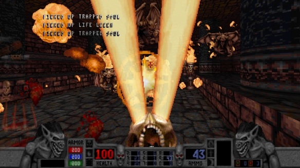 《血祭2:新鮮供應》游戲截圖