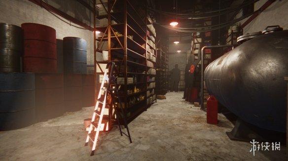 《流言终结者:游戏》游戏截图