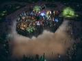 《梦幻引擎:移动城市》游戏截图-3小图