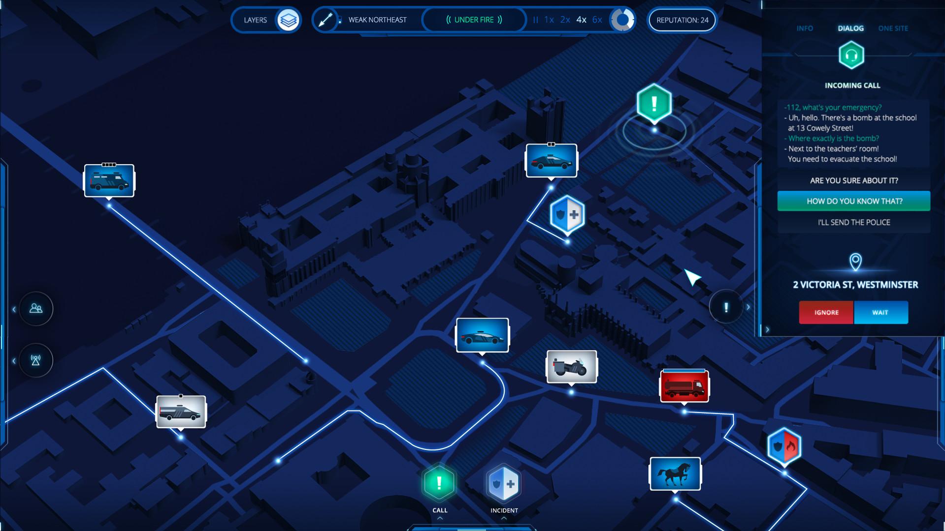 112接线员/112 Operator-+全dlc-v0.210713-百度云盘插图4