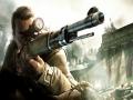 《狙擊精英V2重制版》游戲壁紙-8