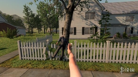 《手沖模擬器》游戲截圖