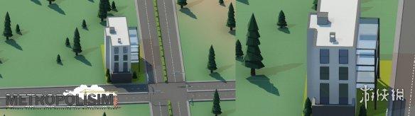 《大都市》游戲截圖
