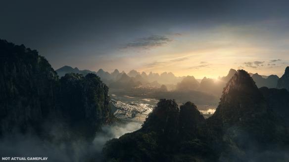《全面战争:三国》游戏截图(3)-4