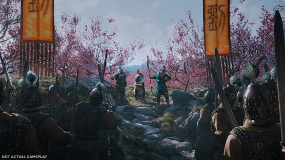 《全面战争:三国》游戏截图(3)-5