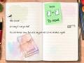 《遗落文字:超出页面》游戏截图-2小图