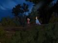 《遗落文字:超出页面》游戏截图-3小图