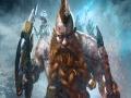 《战锤:混沌祸害》游戏壁纸-5