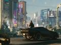 《賽博朋克2077》游戲壁紙-9