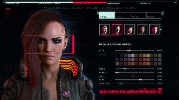 《賽博朋克2077》游戲截圖-3