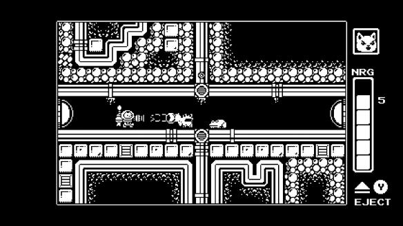 《猫咪机器人》游戏截图