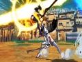 《斩服少女:异布》游戏截图-3-4