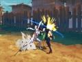 《斩服少女:异布》游戏截图-3-5
