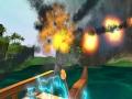 《幻想世界海盗生存射击》游戏截图-1