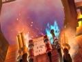 《幻想世界海盗生存射击》游戏截图-2