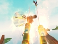 《幻想世界海盗生存射击》游戏截图-11