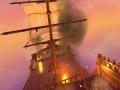 《幻想世界海盗生存射击》游戏截图-13