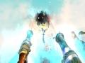 《幻想世界海盗生存射击》游戏截图-14