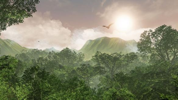 《祖先:人类史诗》游戏截图-3