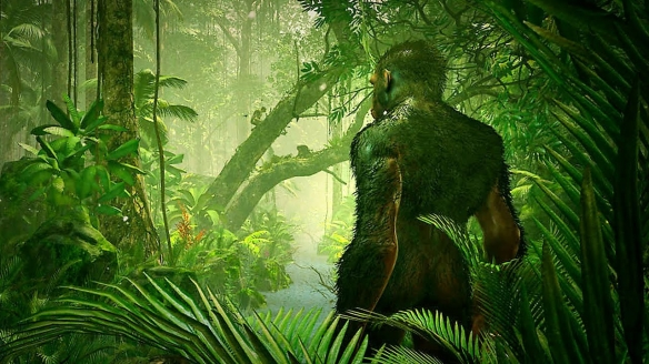 《祖先:人類史詩》游戲截圖-3