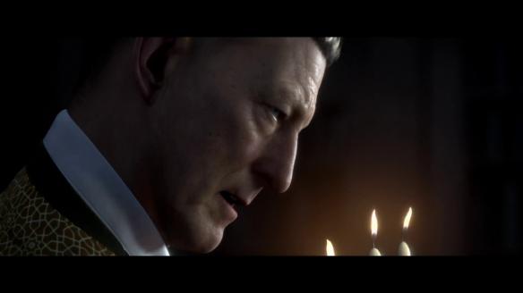 《黑暗画片:棉兰之人》游戏截图-2