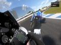 《世界摩托大奖赛19》游戏截图-1