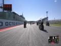 《世界摩托大奖赛19》游戏截图-2