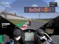 《世界摩托大奖赛19》游戏截图-4
