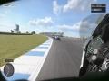 《世界摩托大奖赛19》游戏截图-6