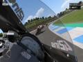《世界摩托大奖赛19》游戏截图-7