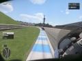 《世界摩托大奖赛19》游戏截图-8