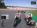 《世界摩托大奖赛19》游戏截图-9