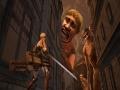 《进击的巨人2:最终之战》游戏截图-2