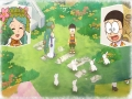 《哆啦A梦:牧场物语》游戏截图-3-1