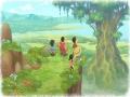 《哆啦A梦:牧场物语》游戏截图-3-4