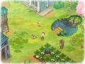 《哆啦A梦:牧场物语》游戏截图-3-5