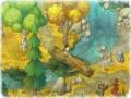 《哆啦A梦:牧场物语》游戏壁纸-8
