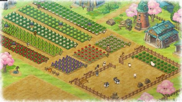 哆啦A梦牧场物语农作物种植技巧详解农作物怎么种