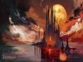 《血污:夜之儀式》游戲壁紙-6